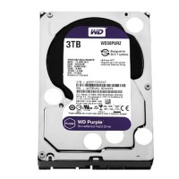 Western Digital Purple WD30PURZ-sata3- 3TB