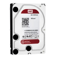 Western Digital RED WD10EFRX-sata6- 6TB