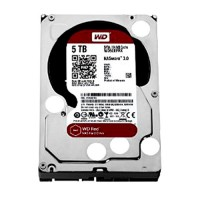 Western Digital Red Edition 64MB Cache WD50EFRX- 5TB