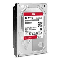 Western Digital Red Pro WD6002FFWX- 6TB