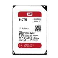 Western Digital Red Pro WD8001FFWX- 8TB