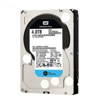 Western Digital SE Edition- 4TB
