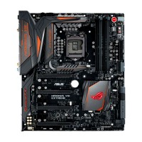 ASUS  ROG MAXIMUS VIII EXTREME-ASSEMBLY