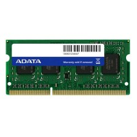 Adata Notebook Memory 4GB 1600MHz Single DDR3L