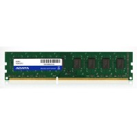 Adata Premier PC3-12800 240Pin U-DIMM 8GB 1600MHz Single DDR3