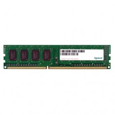 Apacer 4GB 1333MHz DDR3