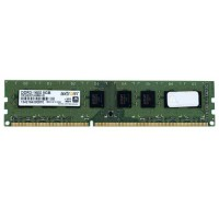 AXTROM 8GB 1600MHz Single DDR3