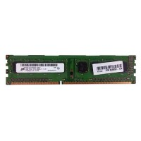 MICRON 12800 4GB 1600MHz Single-DDR3