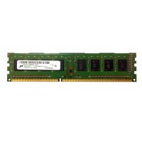 MICRON 10600 240Pin 2GB 1333MHz Single-DDR3