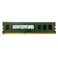 SAMSUNG 12800 2GB 1600MHz Single-DDR3