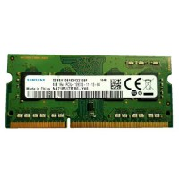 SAMSUNG M471B5173EB0-YKO CL11 4GB 1600MHz Single-DDR3L