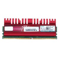 Kingmax Zeus CL17 8GB 2800MHz Single - DDR4