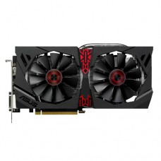 ASUS STRIX-R9380-DC2OC-4GD5-GAMING