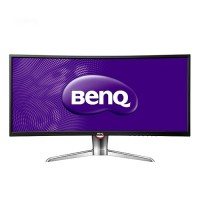 BenXR3501 Ultra-Wide Curved