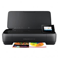 HP Inkjet OfficeJet 252 Mobile