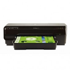 HP Inkjet Officejet 7110