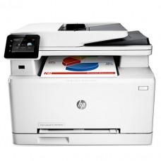 HP Multifunction color LaserJet Pro MFP M277DW