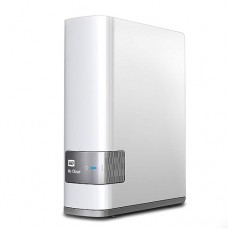 Western Digital My Cloud - 6TB